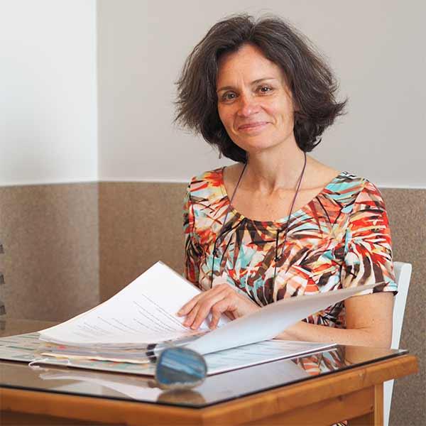 bilan bien-être avec Cécile Daireaux