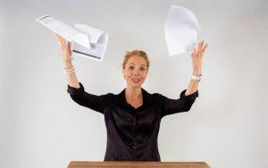 sophrologie - Préparez sans stress une réunion